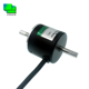 dual concentric rotary encoder 300 ppr encoder 6mm shaft type incremental photoelectric encoder