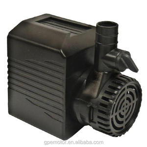 Approved Submersible Mini Aquarium Water Fountain Pump