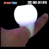 2016 new promotion item led finger ring waterproof led ring light for party or childen