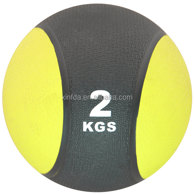 Manufacture Supply Solid Rubber Recovery Training Using Medicine Ball