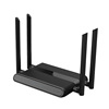 192.168.1.1 3g/4g wifi router 4 lan port with 4G sim card slot