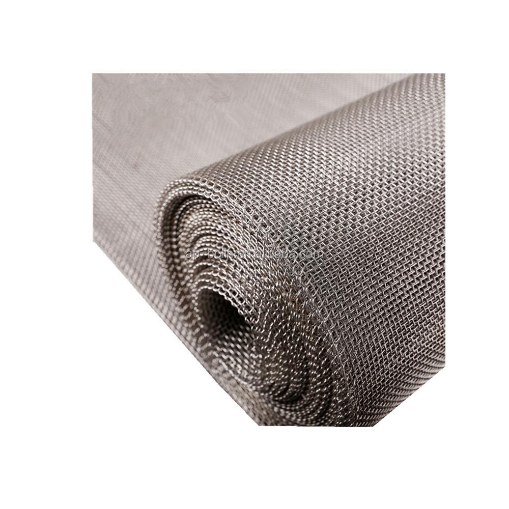 Чистый N4 N6 20 50 сетки тканые сетки, не содержит никель, газовое платье
