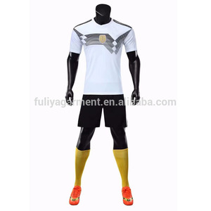 custom any color Soccer Sets short sleeves Men Football Jersey Sports Fitness Survetement Football kits uniforms