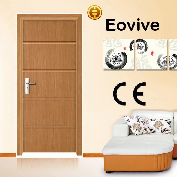 meilleur design en bois chambre pvc porte photos-Portes-ID de ...