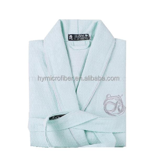 Wholesale Soft touch couple coral fleece fabric bathrobe - Alibaba.com