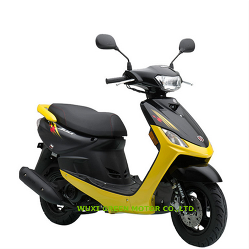 Lifan 50cc motor scooter cheap buy cheap motor scooter for Cheap gas motor scooters