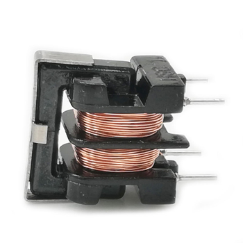 uf10.5 though-hole Common mode inductor
