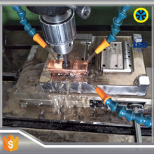 USA Standard Steel P36 Steel Injection Molded PC plastic injection molding process OEM injection molding