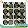 epoxy dome Brittle calibration labels for iphone 5 sticker Buy online in China