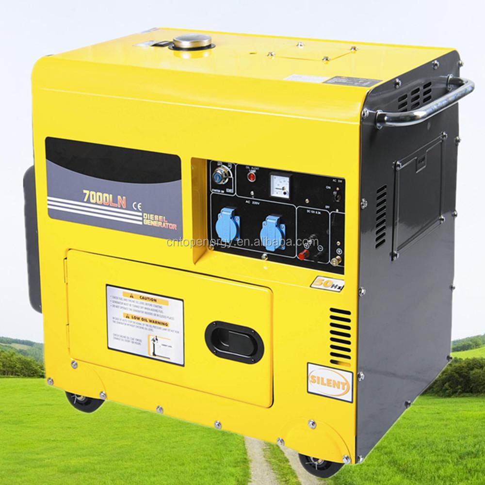 honda diesel generator. 6kva Honda Firman Kohler Super Silent Generador 3 Phase 380v 10hp Engine Diesel Generator Portable - Buy Generator,Honda Generator,Silent K