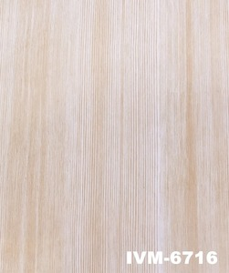 Wood water transfer hydrographics activator film IVM6716