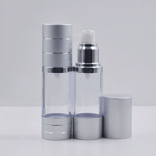 30ml flacone pompa airless cosmetici airless imballaggio vasetto di <span class=keywords><strong>crema</strong></span> <span class=keywords><strong>cosmetica</strong></span>