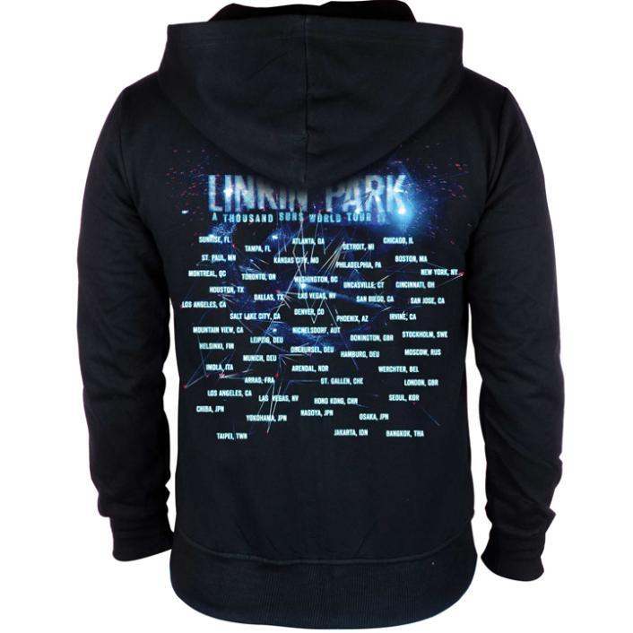 55 Great Linkin Park Merch Items: Shirts, Hoodies & More |Linkin Park Vest