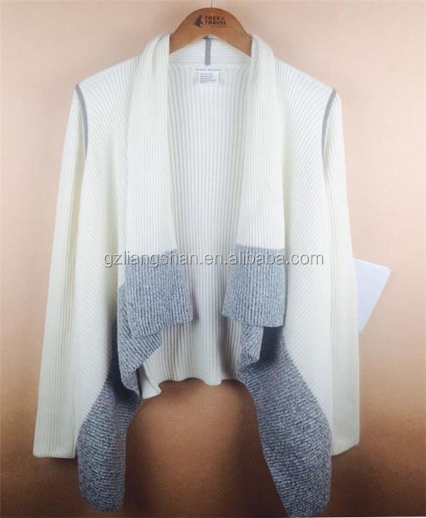 Chino Fabricantes De Ropa De Las Mujeres,Suéter De 2015 Guangzhou ...