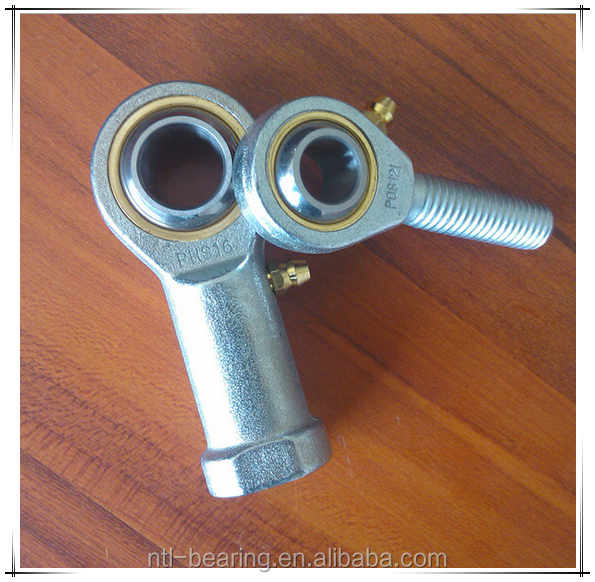 rod end bearing types PHS10 POS10 for textile machinery or some mechanical equipment