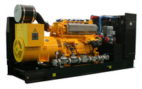 200kW 250kVa Googol Power Natural Gas Generator