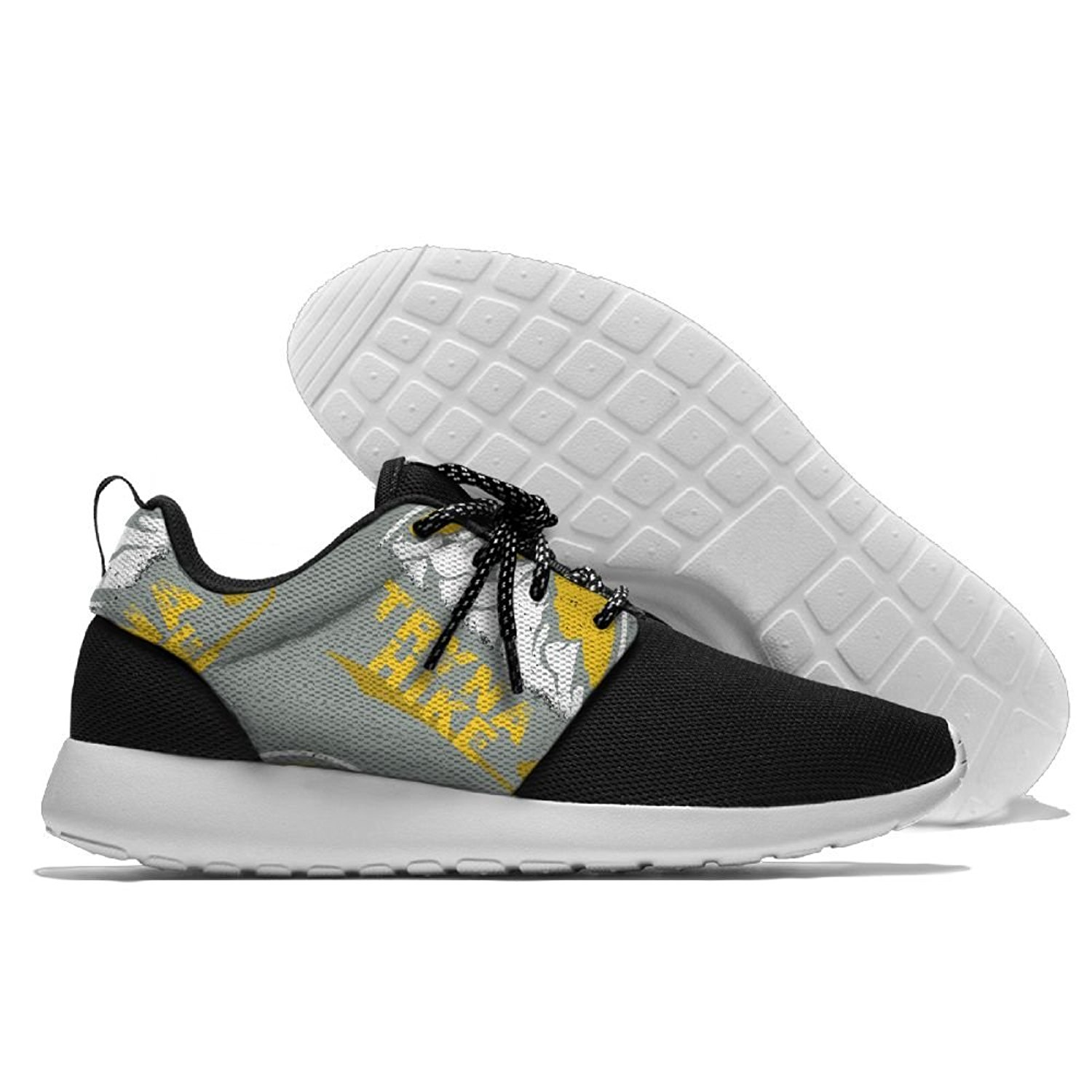 7f90b86b304c Get Quotations · Tryna Hike1 Men Athletic Leisure Shoes Running Mesh  Sneakers