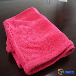 Quick drying Nano superfine 85%polyester and 15%polyamide microfiber bath towel coat