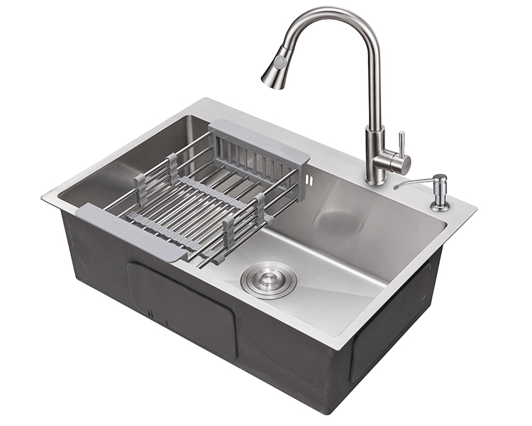 Pleasing High Grade Metrial 304 Double Basin Stainless Steel Kitchen Sink Sll 6545 View Stainless Steel Kitchen Sink Angjun Product Details From Zhongshan Download Free Architecture Designs Salvmadebymaigaardcom