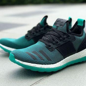 3b15d5d6a0f3a Adidas Footwear Pureboost Zg M - Buy Adidas