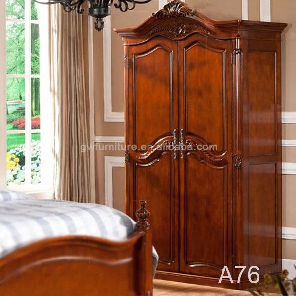 french wardrobe armoire antique