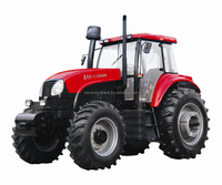 YTO-LX2004 200hp cheap farm tractor for sale sri lanka