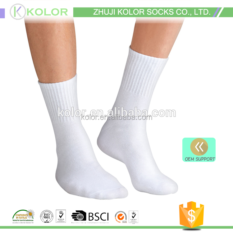 KOLOR-A-1497 air conditioned socks