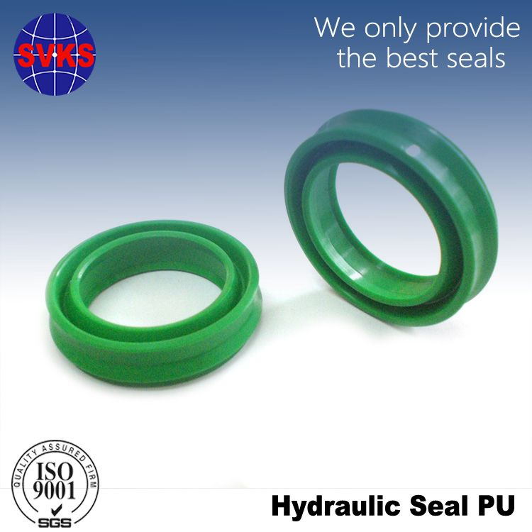 B1 Series PU Hydraulic Cylinders Dust Wiper Seals