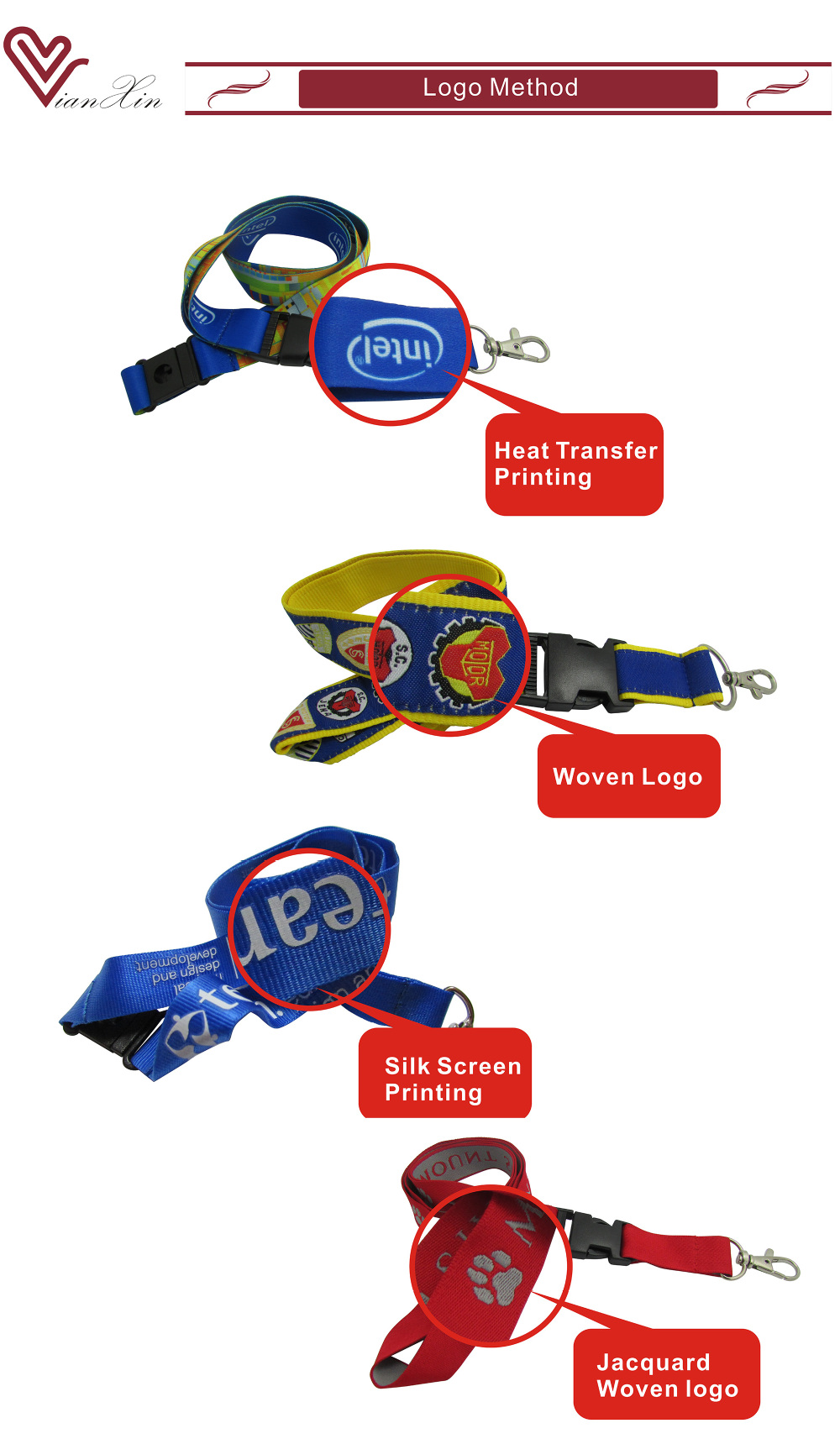 Hot sell adjustable travel luggage belt straps with tsa lock