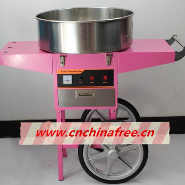 used cotton machine