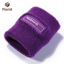 2019 promotion sport <span class=keywords><strong>손목</strong></span> sweatband custom made