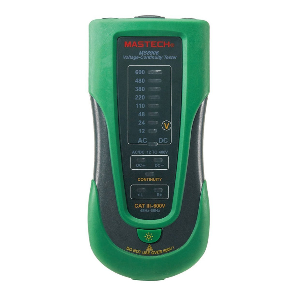 Cheap High Voltage Phase Tester Find Buy Circuit Testerelectrical Testerac Dc Get Quotations Mastech Ms8906 Electronic Continuity 12 600v Led Indicator Three Ac