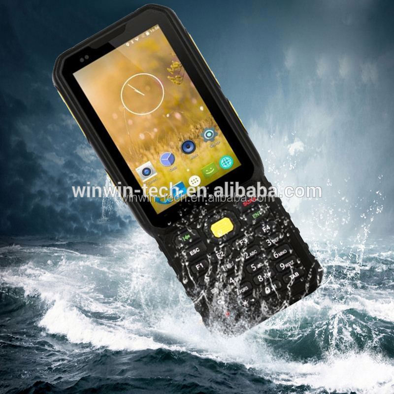 Rugged Phone 2016 New Uhf Vhf Phone