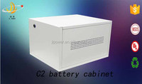 JL product New Energy Battery Cabinet for dust and water proof protection battery cabinet C2