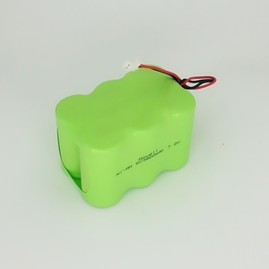 Low Self Discharge 7.2V 2100mAh NIMH Battery Pack