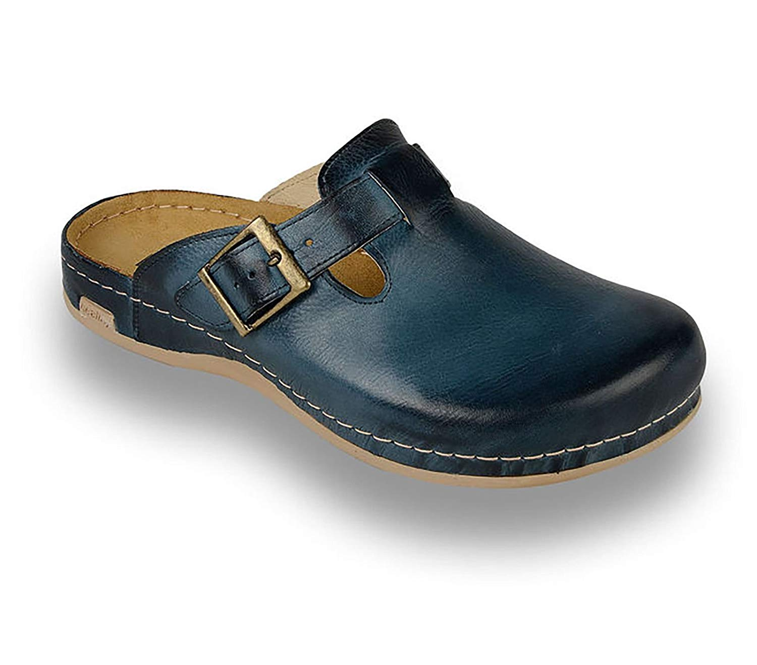 968351234b6 Cheap Mens Leather Mule Slippers, find Mens Leather Mule Slippers ...