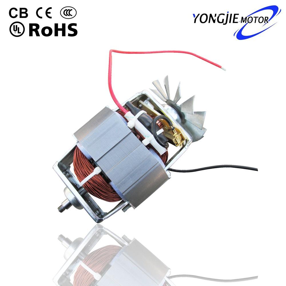 230 V Universal Motor Listrik Tangan Blender High Tegangan Dc