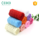 Cheap decoration custom embroidered nylon elastic lace fabric ribbon