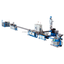 Inline Flat Drip Irrigation Pipe Production Line