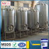 stainless steel storage tank coating for water appliance