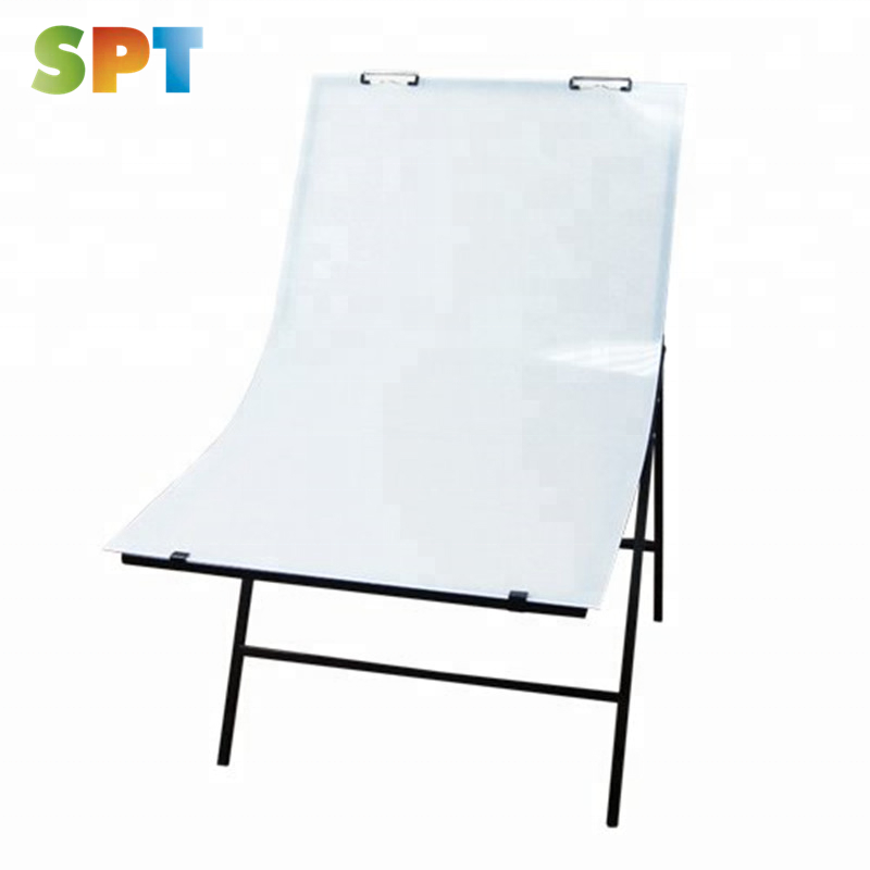 Easy Set Up Foldable Photo Shooting Table still life photography equipment