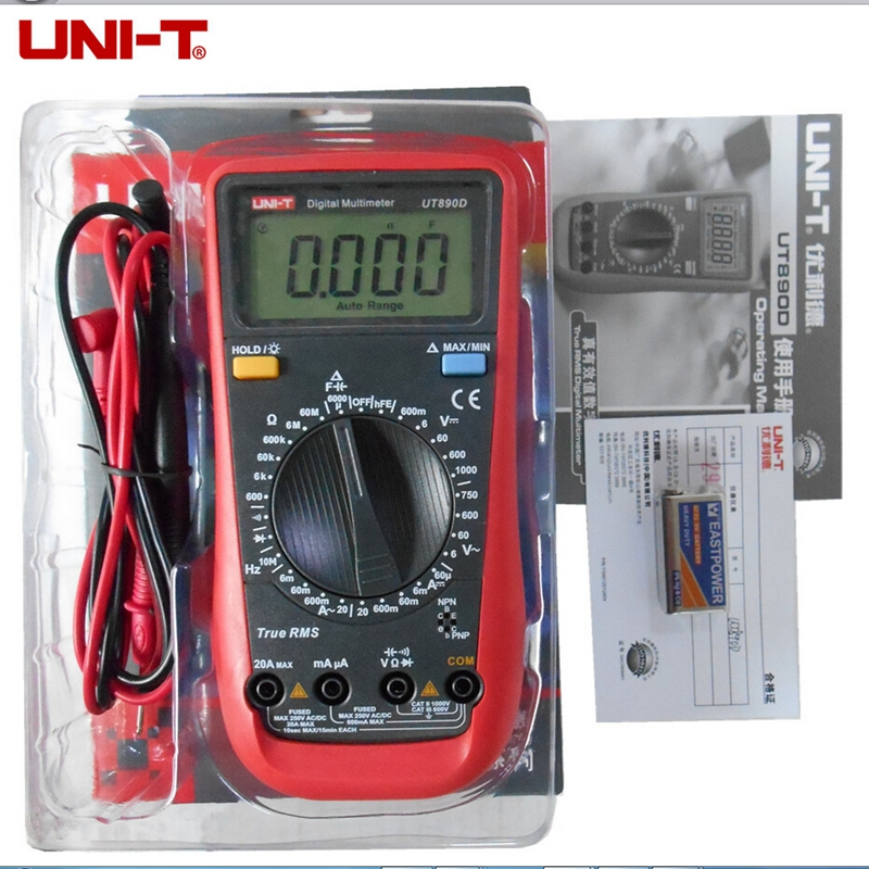 Dick smith lopt meter