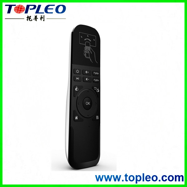 Hot Rii Mini I7 Air Mouse For Tv Box Tablet Laptop Rii Mini I7 Fly ...