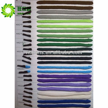 low elastic polyester rope Kuralon rope