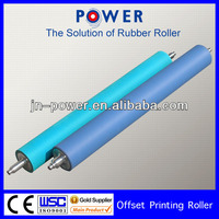 Ink Rubber Roller For Printing Machine