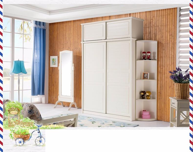 Double Door Bedroom Wall Wardrobe DesignLatest Wardrobe Door