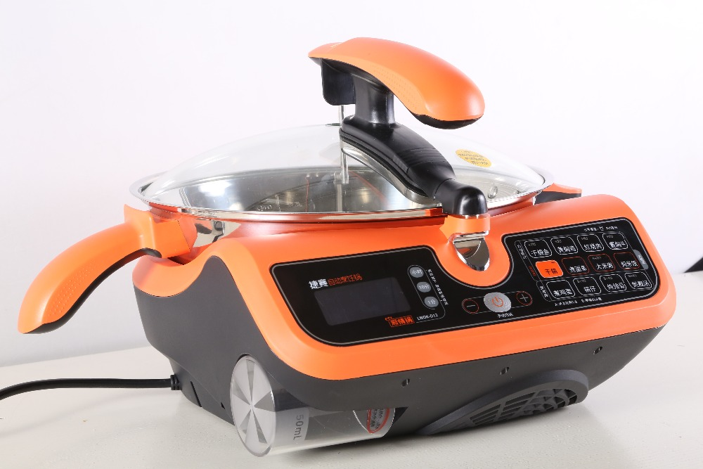 Factory direct supply household smart precise cooker