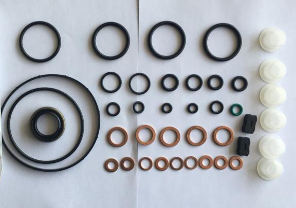 No,563 Repair Kits 800636