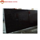 Black Galaxy 3CM Granite for a dramatic design