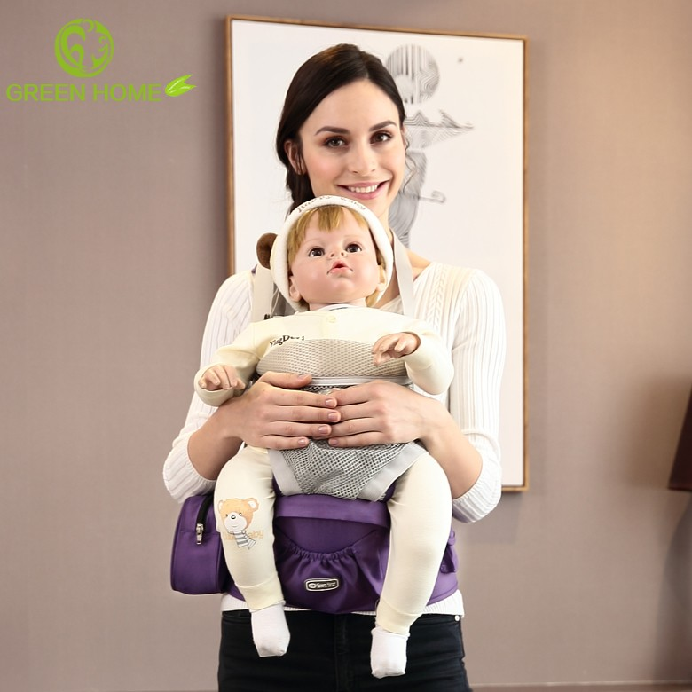 wholesale new fashion backpack baby carrier hiking
